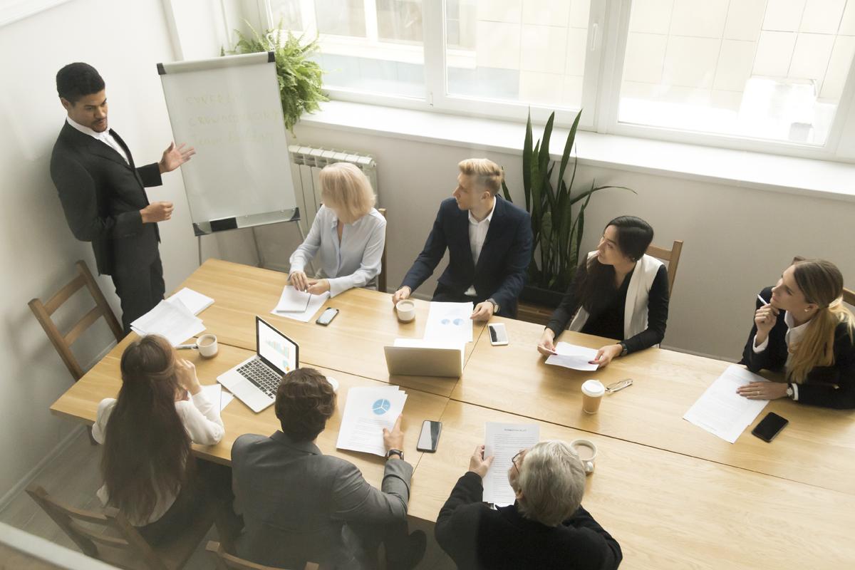 Sistemi di gestione e formazione